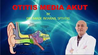 Otitis media akut merupakan peradangan yang terjadi pada telinga bagian tengah. Kondisi ini terjadi .