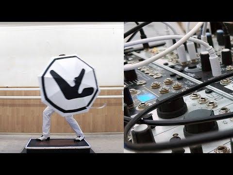 Aphex Twin - Windowlicker (SynthTap Live Remix)