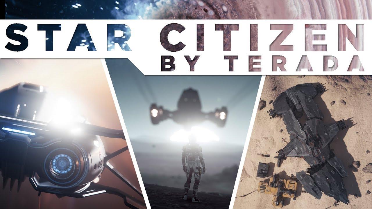 Star Citizen by Terada