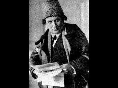 The Zinoviev Letter