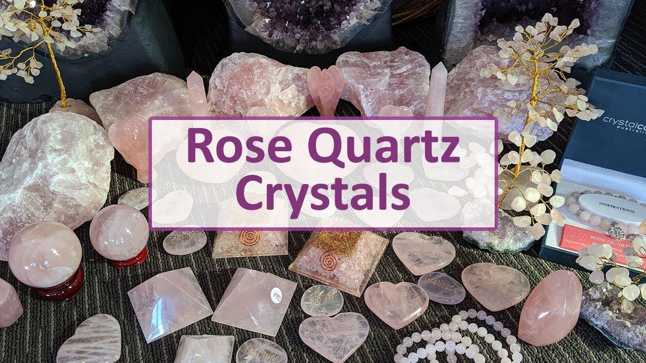 Top 7 Rose Quartz Facts Plus Benefits, Meaning & Magic