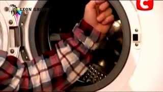 видео индезит стиральная машина чистка