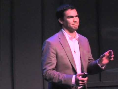 TEDxEMU - Scott Simpson - Tools for Innovation: How to Engage with 7 Billion People
