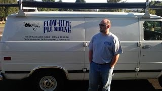 Plumber in Tigard Oregon | (503) 258-7352 | Flow Rite Plumbing