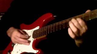Didi tera dever deewana..Guitar Instrumental {:-)