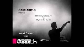 Sky falls down with the rhythm of a dancer (Marc Addam Mashup)