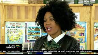 Reading and Library Campaign  launched in Thaba Nchu, F.S.