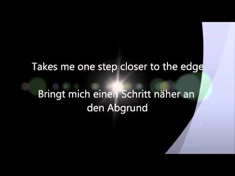 Linkin Park - One Step Closer (Lyrics + Übersetzung)