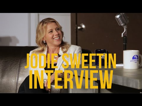 Interview with Jodie Sweetin (Netflix's Fuller House) - Episode 21