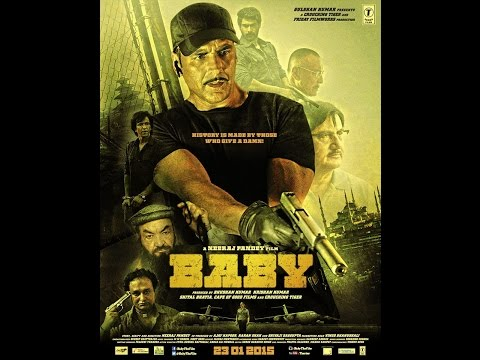 BABY The Film Background Music Collection