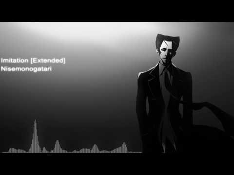 Nisemonogatari - Imitation [Extended][Kaiki]
