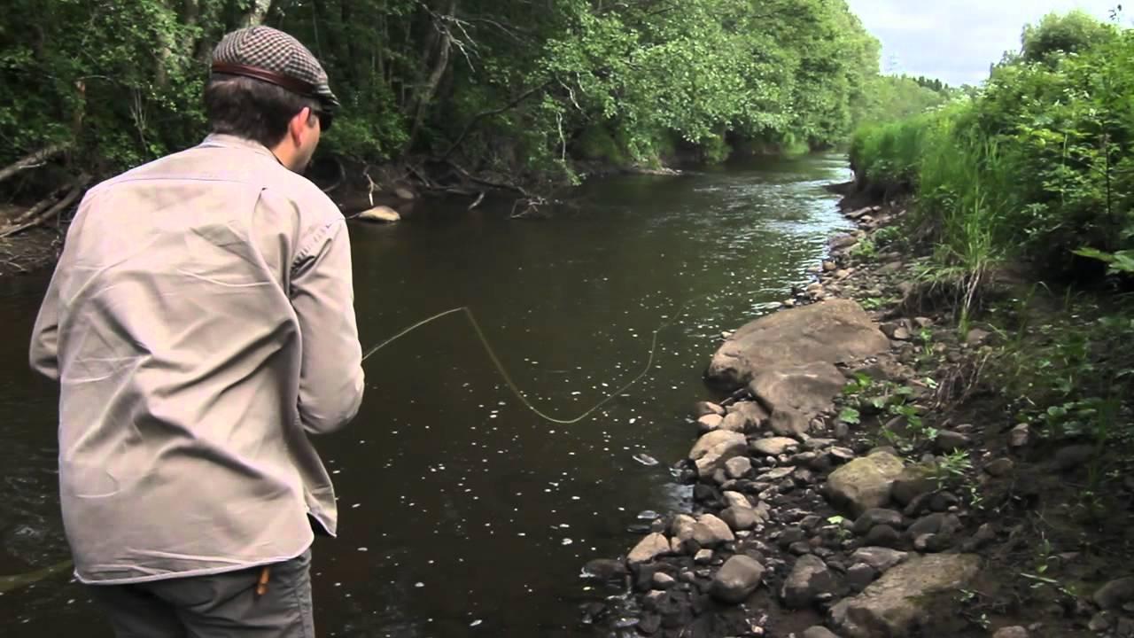 Big Short Stream