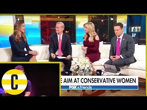 Lara Trump: Women's March divisive for women   Ok, Stop