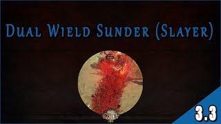 Video Guía Builds 3.3 - Liga Incursión || Build Starter 4/10 [Sunder - Duelist (Slayer)] download MP3, 3GP, MP4, WEBM, AVI, FLV Juni 2018