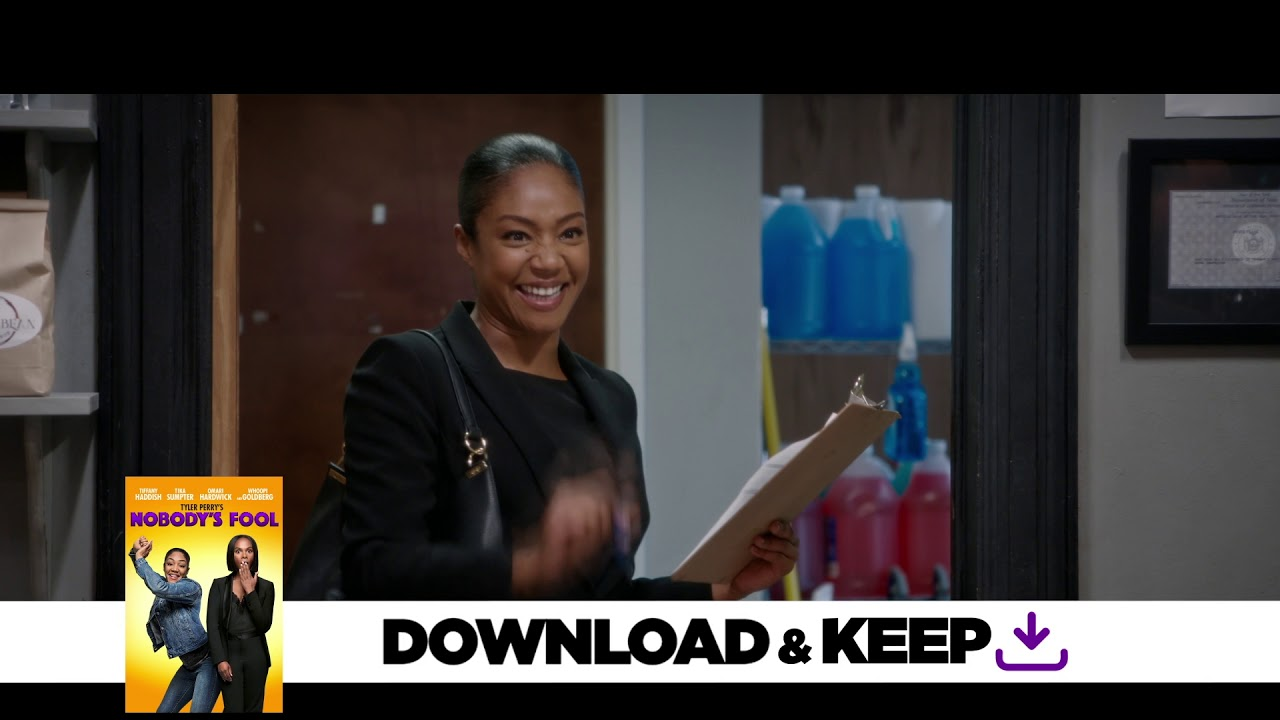 Download Nobody's Fool   Download & Keep now   Paramount Pictures UK
