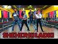 Sheherkiladki badshahnewsong sheher ki ladki song dance video badshah mp3