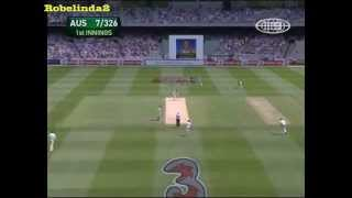 don t laugh at aussie cricket dale steyn 12 incredible wickets bowling perfection