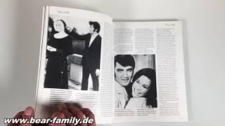 Elvis Presley - The Elvis Film Encyclopedia (Book)