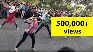 Flash Mob at UL Cyberpark Kozhikode - Part 2