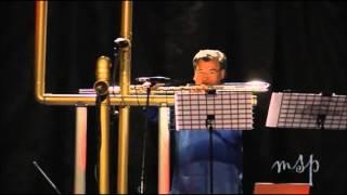 Roberto Fabbriciani - Concerto per flauto iperbasso