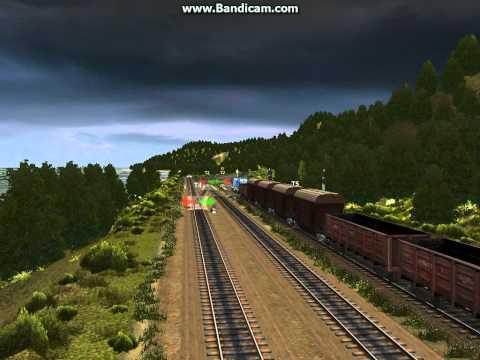 ТЭМ15-117  - Trainz Simulator 12 |
