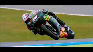 JOHANN ZARCO - BRAVERY ROOKIE - BEST MOMENTS OF MOTOGP 2017