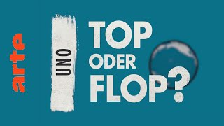 UNO: Top oder Flop? | Stories of Conflict | ARTE