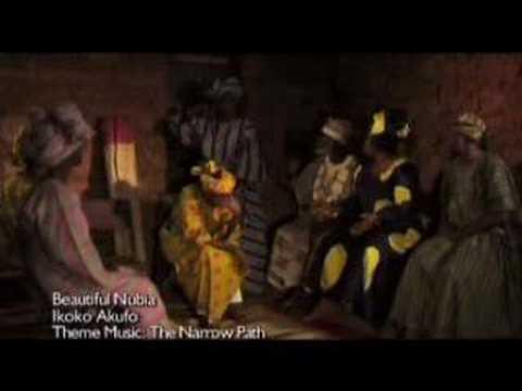 Download Beautiful Nubia - IKOKO AKUFO