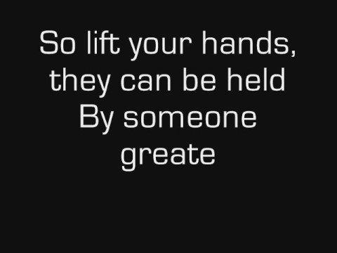 Michael W. Smith- Healing Rain (lyrics)