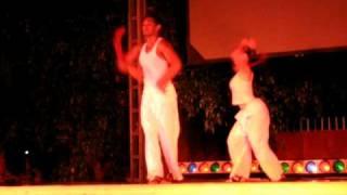 Afro / rumba show (russian / carribean)