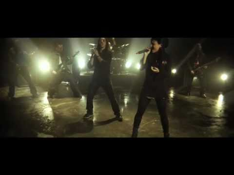 LACUNA COIL — I Like It (OFFICIAL VIDEO)