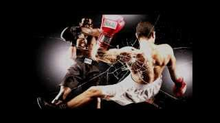 Hbo Boxing Theme | I Still Have Soul | @asisgalvin