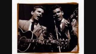 Everly Brothers - This Little Girl Of Mine .wmv