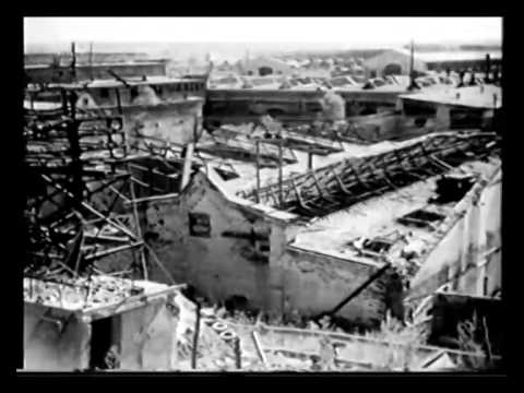 Оренбуржье в годы Великой Отечественной войны История