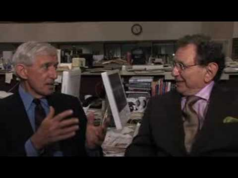 Two Guys in a Newsroom - July 22, 2008