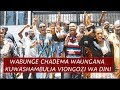 Kimenuka tena Vibaya Walai! Wabunge CHADEMA Waungana kuwashambulia Viongozi wa Dini kisa Magufuli
