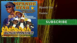 Video Mpande Star - Predator download MP3, 3GP, MP4, WEBM, AVI, FLV Juni 2018