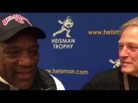 OUInsider interviews Billy Sims