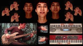 Video P.Y.T. - Jacob Collier download MP3, 3GP, MP4, WEBM, AVI, FLV Agustus 2018