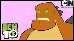 Und Xingo war sein | Ben 10 Deutsch | Cartoon Network