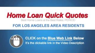Home Loan Inglewood CA | BEST RATES |  Mortgage Lender Inglewood California