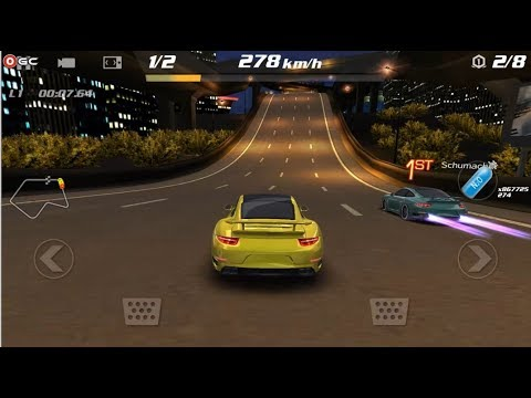 Crazy For Speed 2 Sports Car Racing Games Android