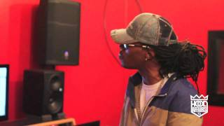 [Video] Future x Chubbie Baby -- Word 2 My Muva (In Studio) Produced by M-Millz