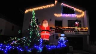 Vianocna vyzdoba Smizany
