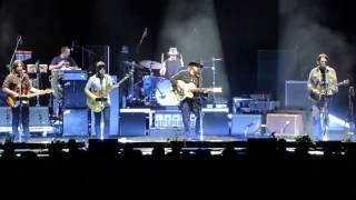"Neil Young ""Winterlong"" Rogers Arena, Van. BC Oct. 2015"