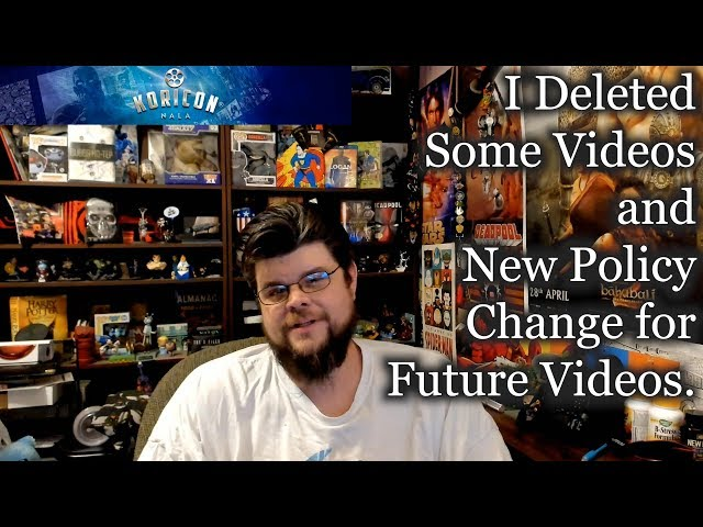🎤 Nala - I Deleted Some Videos and New Policy for Future Videos