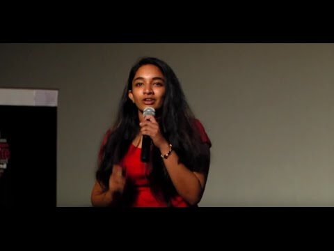 Gender Bias | Sreya Sreedhar | TEDxOakridgeInternationalSchool