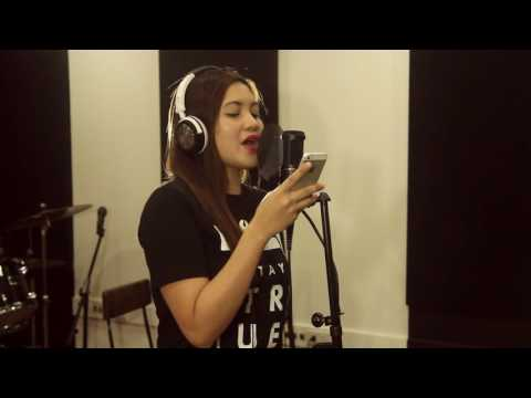 Thank God I Found You Cover By Melai Samson