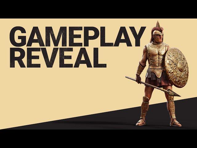 Total War Saga: Troy (видео)