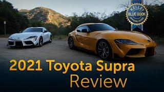 2021 Toyota Supra | Review